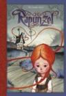 Image for Rapunzel  : the graphic novel