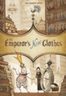 Image for Hans Christian Andersen's The Emperor's new clothes  : the graphic novel