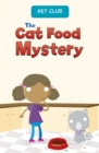 Image for The cat food mystery