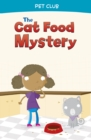 Image for Cat Food Mystery
