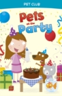 Image for Pets at the party