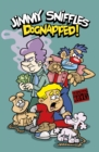 Image for Dognapped!