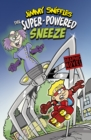 Image for The super-powered sneeze