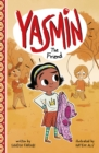 Image for Yasmin the friend