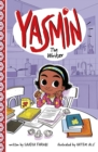 Image for Yasmin the writer