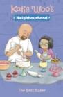 Image for The best baker