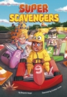Image for Super scavengers