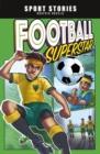 Image for Football superstar