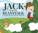 Image for Jack and the beanstalk  : a favourite story in rhythm and rhyme