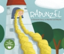 Image for Rapunzel  : a favourite story in rhythm and rhyme