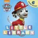 Image for Nickelodeon PAW Patrol Little Library