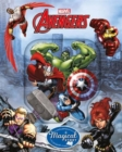 Image for Marvel Avengers Magical Story