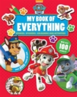 Image for Nickelodeon PAW Patrol My Book of Everything : Stories, Stickers, Colouring and Activities