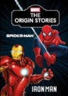 Image for Marvel The Origin Stories Spider-Man and Iron Man