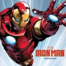 Image for Marvel Iron Man Beginnings