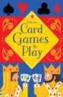 Image for Card Games to Play