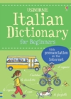 Image for Usborne Italian dictionary for beginners