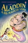 Image for Aladdin and his magical lamp