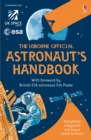 Image for The Usborne official astronaut's handbook
