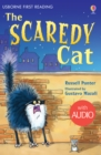 Image for The scaredy cat