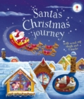 Image for Santa's Christmas Journey with Wind-Up Sleigh
