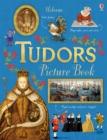 Image for Usborne Tudors picture book