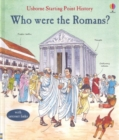 Image for Who were the Romans?