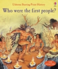 Image for Who were the first people?