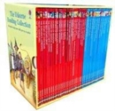 Image for The Usborne Reading Collection (Yellow Set)