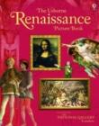 Image for The Usborne Renaissance picture book