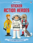 Image for Sticker Action Heroes