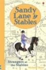 Image for Strangers at the stables