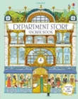 Image for Doll's House Department Store Sticker Book