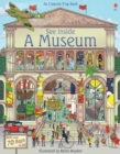 Image for See inside a museum