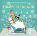 Image for Girraffe in the bath