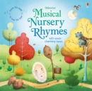 Image for Musical nursery rhymes