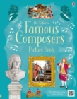 Image for The Usborne famous composers picture book