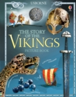 Image for The story of the Vikings picture book