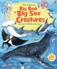 Image for The Usborne big book of sea creatures