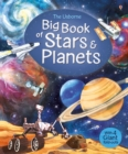 Image for The Usborne big book of stars & planets