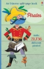 Image for Split Page Books - Pirates