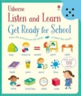 Image for Listen and Learn Get Ready for School