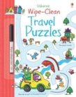 Image for Wipe-clean Travel Puzzles