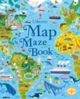 Image for Map Mazes