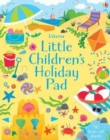 Image for Little Children's Holiday Pad
