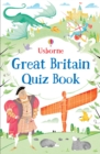 Image for Great Britain Quiz Book