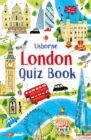 Image for London Quiz Book