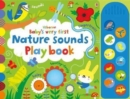 Image for Baby's very first nature sounds playbook