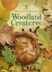 Image for Woodland creatures
