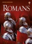 Image for Romans: Usborne Beginners